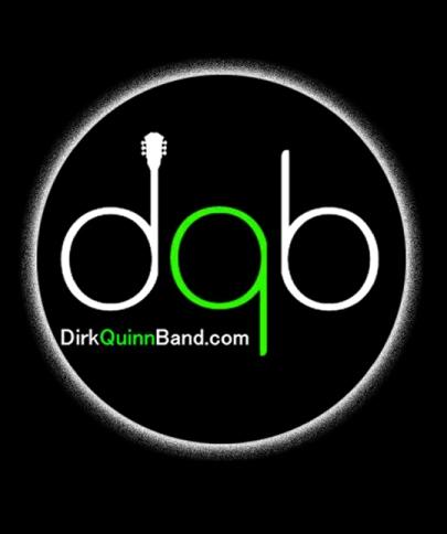 Dirk Quinn Band Web Sq