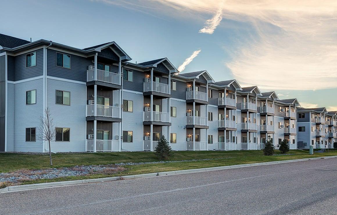 Sidney Apartments