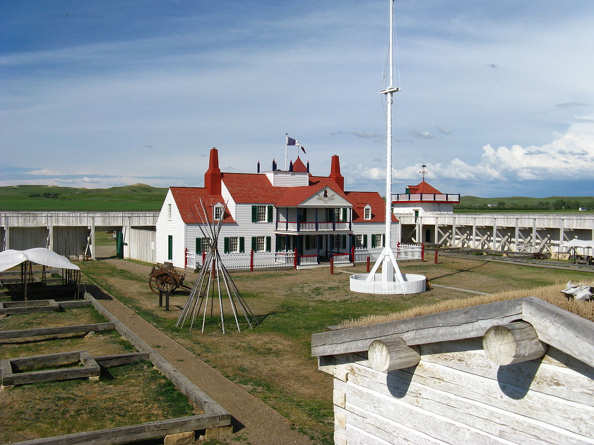 1200Px Fort Union Trading Post Nhs